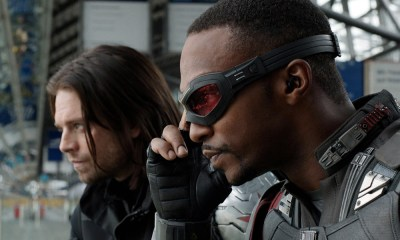 Filtran video de US Agent en The Falcon and the Winter Soldier