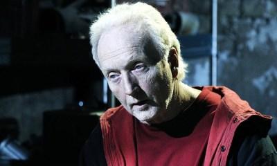 Tobin Bell acepta que otro actor interprete a Jigsaw