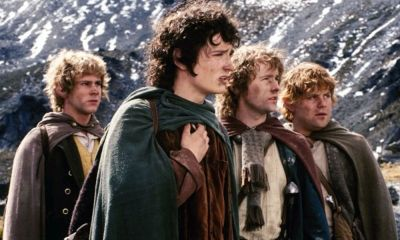 Universo cinematográfico de Lord of the Rings