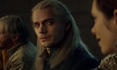 Video reveló un nuevo personaje en 'The Witcher 2'