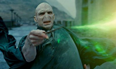 Voldemort no sabía que Harry Potter era un horrocrux