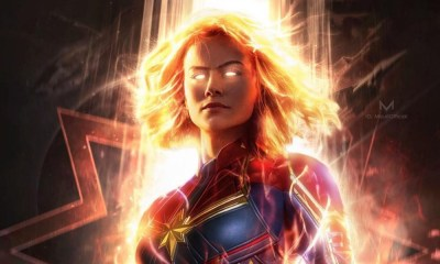 War Machine acabará con Captain Marvel