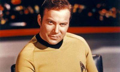 William Shatner quiere que Chris Pine lo interprete