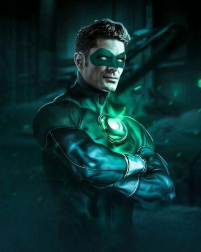 ¿Al MCU o al DCEU? Así se vería Zac Efron con trajes de superhéroes zac-efron-green-lantern-2-400x500