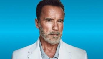 Arnold Schwarzenegger protagonizará una serie de espías