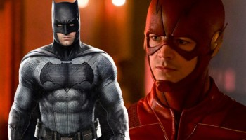 Arrowverse explicó el multiverso de The Flash