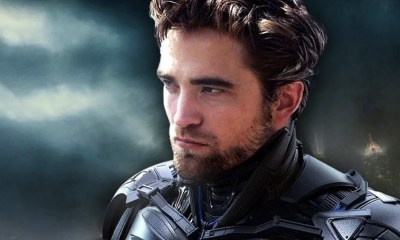 Posibles filtraciones de Batman de Robert Pattinson