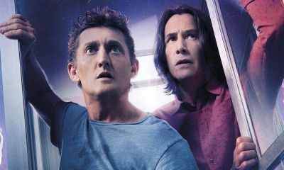 'Bill and Ted Face the Music' logra romper record