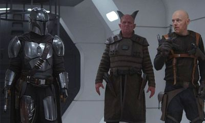 Bill Burr quiere regresar para 'The Mandalorian 3'