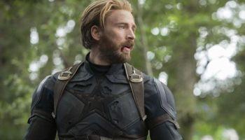 Captain America un mentiroso