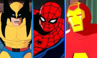 serie animada de X-Men podría volver