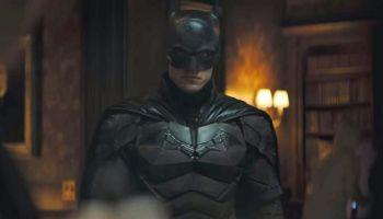 Christopher Nolan emocionado por Robert Pattinson como Batman