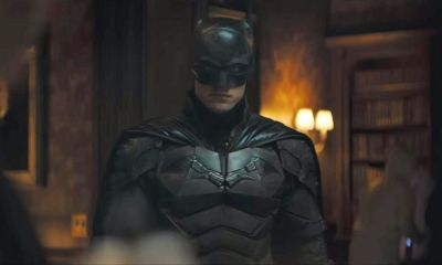 Christopher Nolan emocionado por Robert Pattinson como Batman