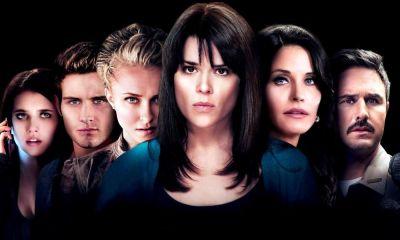 David Arquette quiere más secuelas de 'Scream'
