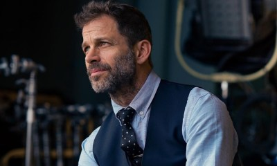 Doctor Manhattan es el héroe favorito de Zack Snyder