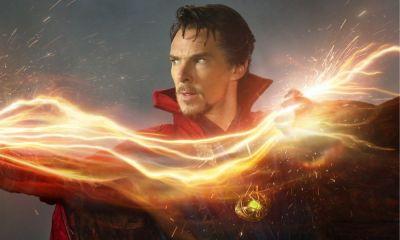 Doctor Strange el superhéroe más poderoso de Marvel