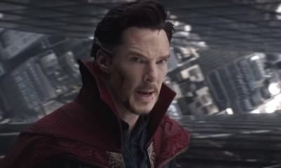 Doctor Strange sería una trilogía