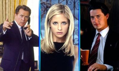 elenco de The West Wing se reunirá para HBO Max