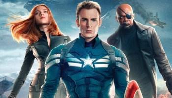 error de continuidad en The Winter Soldier con Captain Marvel