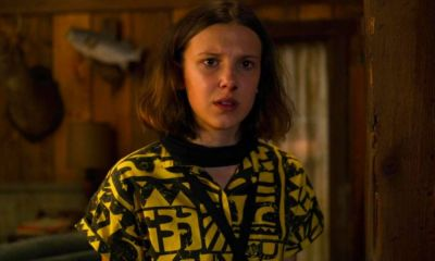 Escritores de 'Stranger Things' engañaron a los fans