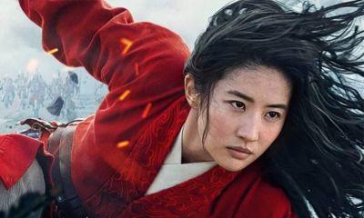 estreno de 'Mulan' en Disney+