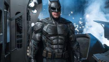 fan art de Zack Snyder's Justice League