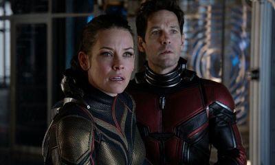 revelan la fecha de estreno de Ant-Man 3'