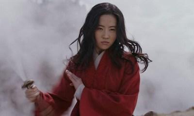 fecha en que Mulan estará sin costo extra en Disney Plus