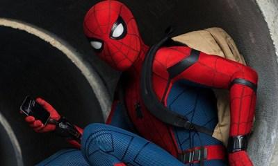 Filtraron el título de 'Spider-Man 3'
