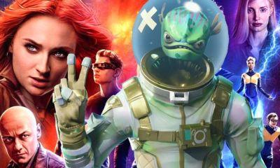 'Fortnite' incluirá a los X-Men