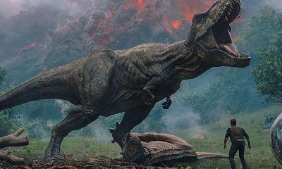 fotos desde el set de Jurassic World Dominion