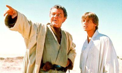 George Lucas corrigió un error de continuidad en 'Star Wars'