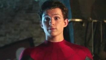 J Jonah Jameson unirá a Spider-Man con Venom (1)