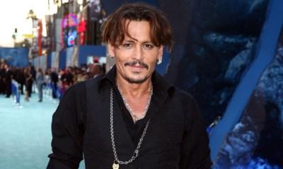 Johnny Depp le pidió trabajó a Robert Downey Jr