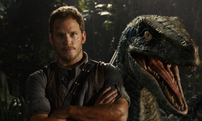 Jurassic World Dominion presentará híbridos humanos