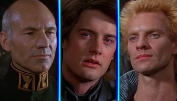 Kyle MacLachlan quiere una serie de 'Dune'