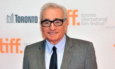 Martin Scorsese firmó con Apple TV