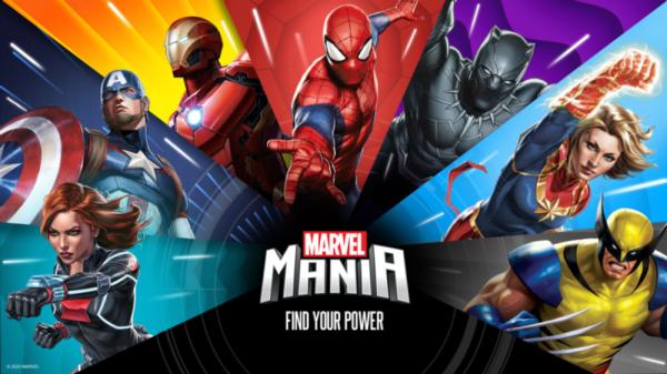 ¡Avengers para todos! Así se celebrará la quinta edición de 'Marvel Manía' marvel-mania-intl-display-image-600x337