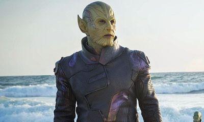 Marvel podría explicar el origen de los Skrull