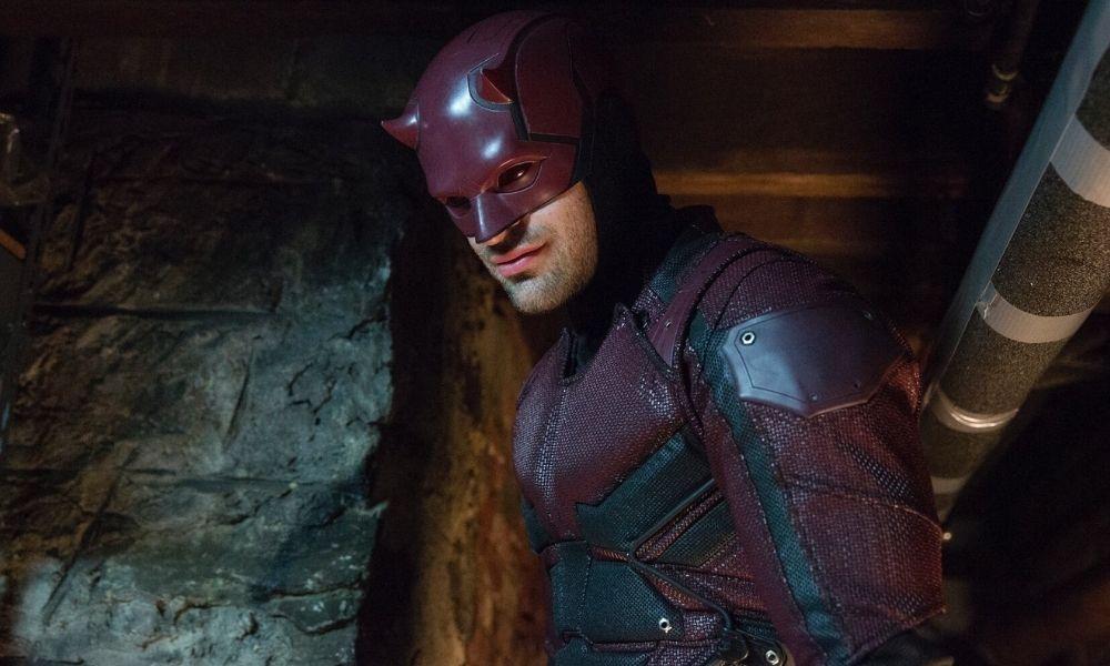 Marvel podría tener planes con Daredevil