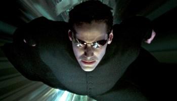 Reanudan las grabaciones de Matrix 4