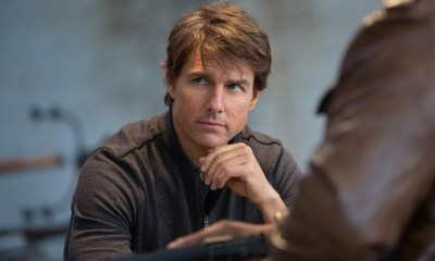'Mission Impossible 7' detuvo su producción por un accidente