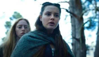 Morgana será la villana en Cursed 2