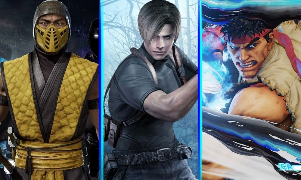 Netflix prepara un serie de Resident Evil