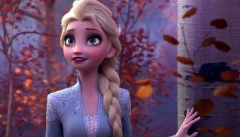 novia de Elsa en 'Frozen 2'