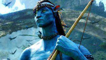 nueva imagen de la secuela de Avatar