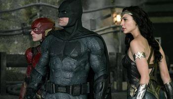 nuevo título que tendrá Zack Snyder's Justice League