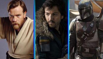Obi-Wan sólo tendrá una temporada