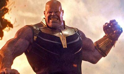 Odin tenía un plan para detener a Thanos