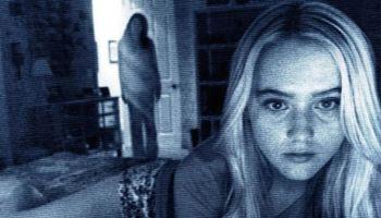 Paranormal Activity 7 saldrá en 2022